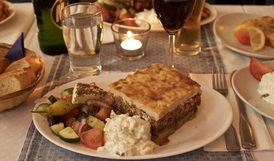 grekisk mat göteborg